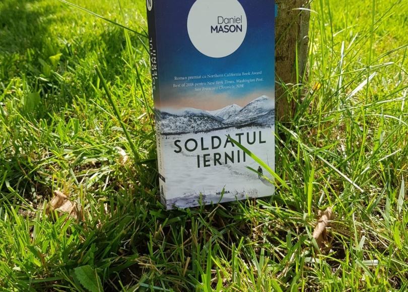 The winter soldier Daniel Mason Book review