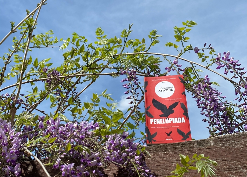 The Penelopiad Margaret Atwood Book review