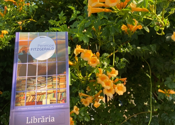Penelope Fitzgerald The Bookshop Book review